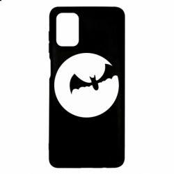 Чохол для Samsung M51 Bat