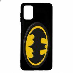 Чохол для Samsung M51 Batman 3D