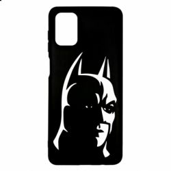 Чехол для Samsung M51 Batman Hero