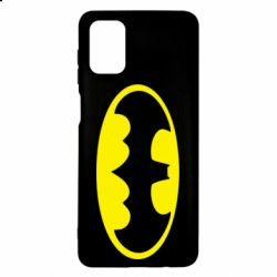 Чехол для Samsung M51 Batman
