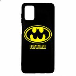 Чохол для Samsung M51 Batwoman