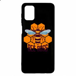 Чехол для Samsung M51 Bee Boss