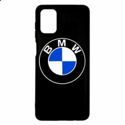 Чехол для Samsung M51 BMW