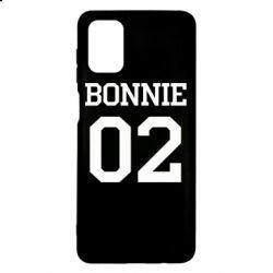 Чохол для Samsung M51 Bonnie 02