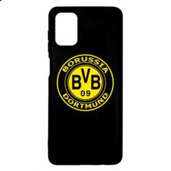 Чохол для Samsung M51 Borussia Dortmund