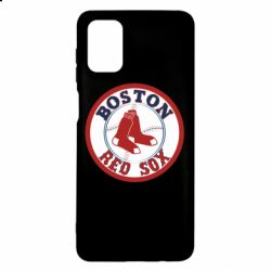 Чохол для Samsung M51 Boston Red Sox