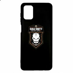 Чохол для Samsung M51 Call of Duty Black Ops 2