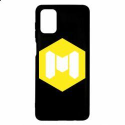Чехол для Samsung M51 Call of Duty: Mobile icon