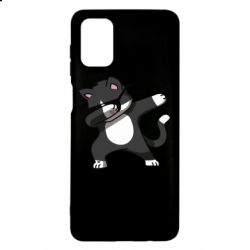 Чохол для Samsung M51 Cat SWAG