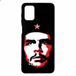 Чохол для Samsung M51 Che Guevara face