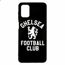 Чохол для Samsung M51 Chelsea Football Club
