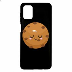 Чехол для Samsung M51 Chocolate Cookies