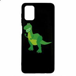 Чехол для Samsung M51 Dino toy story