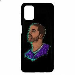 Чехол для Samsung M51 Drake