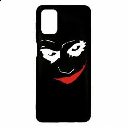 Чохол для Samsung M51 Джокер