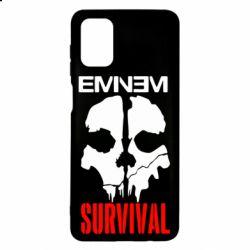 Чохол для Samsung M51 Eminem Survival