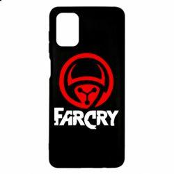 Чехол для Samsung M51 FarCry LOgo