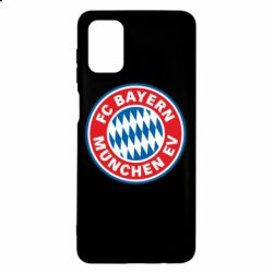 Чохол для Samsung M51 FC Bayern Munchen