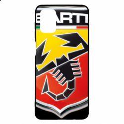 Чехол для Samsung M51 FIAT Abarth