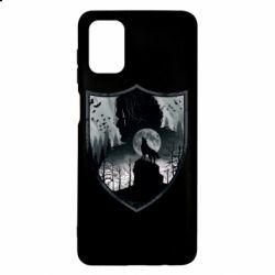 Чохол для Samsung M51 Game of Thrones Silhouettes
