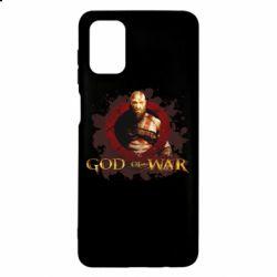 Чохол для Samsung M51 God of War