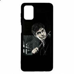 Чехол для Samsung M51 Harry Potter