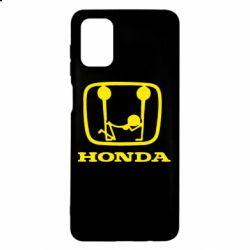Чехол для Samsung M51 Honda