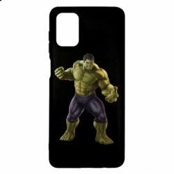 Чохол для Samsung M51 Incredible Hulk 2