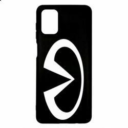 Чохол для Samsung M51 Infinity
