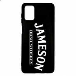 Чехол для Samsung M51 Jameson