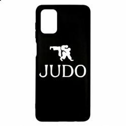 Чехол для Samsung M51 Judo