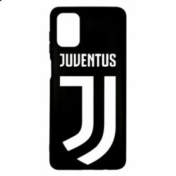 Чехол для Samsung M51 Juventus Logo