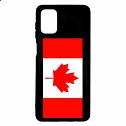 Чохол для Samsung M51 Канада