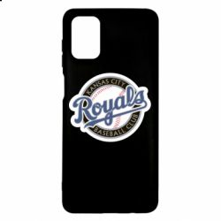 Чохол для Samsung M51 Kansas City Royals