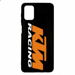 Чохол для Samsung M51 KTM Racing