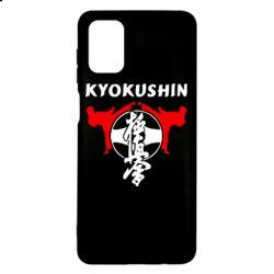 Чехол для Samsung M51 Kyokushin