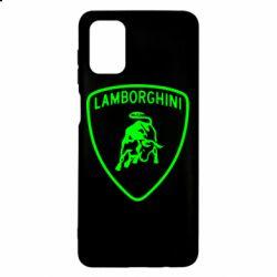 Чохол для Samsung M51 Lamborghini Auto