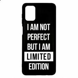 Чохол для Samsung M51 Limited edition