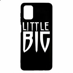 Чохол для Samsung M51 Little big