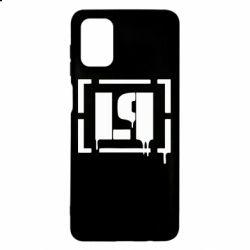 Чохол для Samsung M51 LP