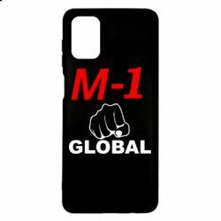 Чехол для Samsung M51 M-1 Global
