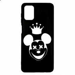 Чехол для Samsung M51 Mickey Mouse Swag
