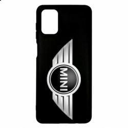 Чехол для Samsung M51 Mini Cooper