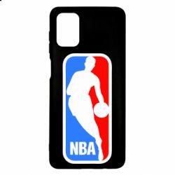 Чохол для Samsung M51 NBA
