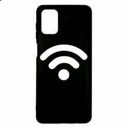Чохол для Samsung M51 Net