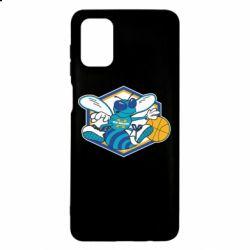 Чохол для Samsung M51 New Orleans Hornets Logo
