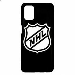 Чохол для Samsung M51 NHL