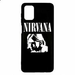 Чохол для Samsung M51 Nirvana