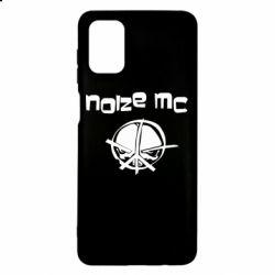 Чохол для Samsung M51 Noize MC Logo