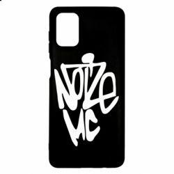 Чехол для Samsung M51 Noize MC